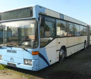 Mercedes-Benz 405 Gelenk-Bus