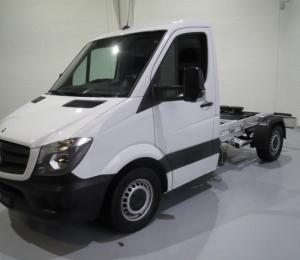Mercedes-Benz Sprinter 316 CDI BE Trekker