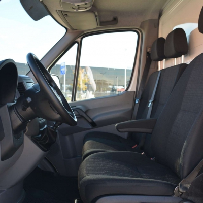 Mercedes-Benz Sprinter 316 CDI Pick-Up Open Laadbak